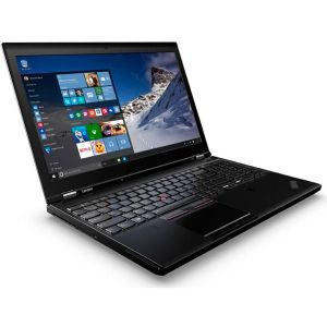 Lenovo ThinkPad P51 - i7 / 8M / up 3,90 GHz