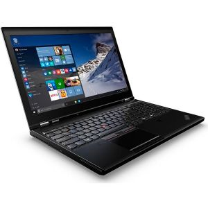 Lenovo ThinkPad P50 - i7 / 8M / up 3,6 GHz